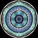 «Calming Waters Mandala» de EcoRidge