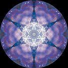«Electric Love Mandala» de EcoRidge