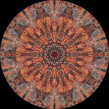 Up in Smoke Mandala de EcoRidge