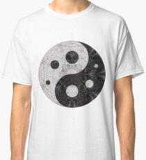 Camiseta clásica Wet n Dry Mandala