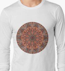 Camiseta de manga larga Up in Smoke Mandala
