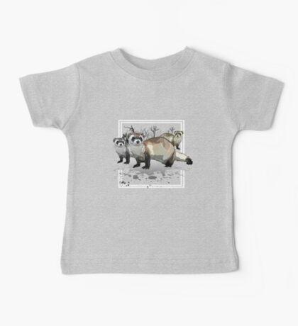 Ferrets Kids Clothes