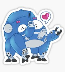 Tachikoma Sticker
