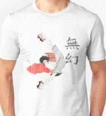 Mugen being...Mugen Unisex T-Shirt