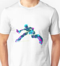 Electric Skater Unisex T-Shirt