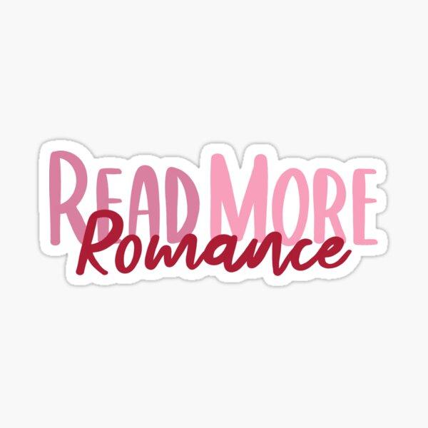 Read More Romance Sticker  Sticker