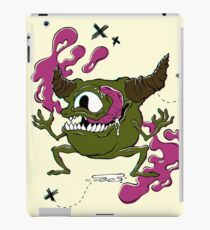 Stereo Monster iPad Case/Skin