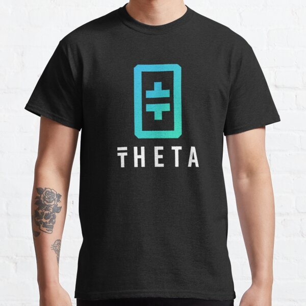 Theta Classic T-Shirt
