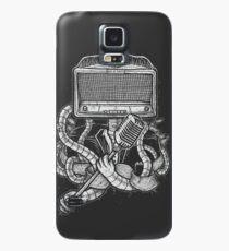 Robot Rock Case/Skin for Samsung Galaxy