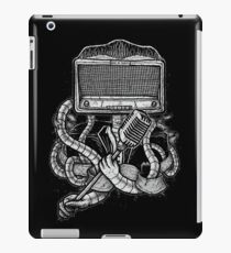 Robot Rock iPad Case/Skin
