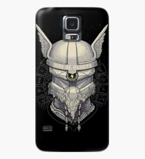 Viking Robot Case/Skin for Samsung Galaxy