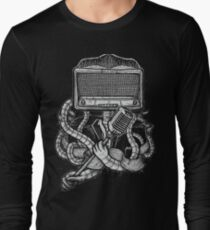 Robot Rock Long Sleeve T-Shirt