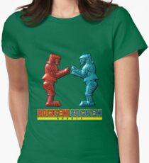 Rock'em Sock'em - 3D Variant T-Shirt