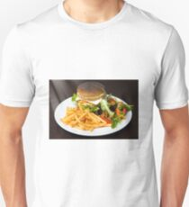 Chicken burger T-Shirt