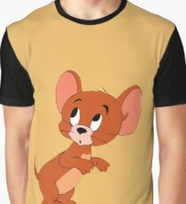 Jerry Graphic T-Shirt