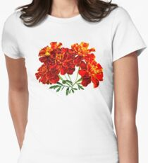 Bouquet of Marigolds T-Shirt