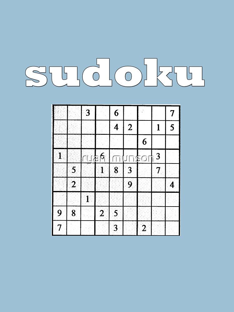 sudoku by cion49