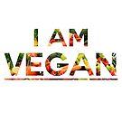 Ich bin Veganer von kijkopdeklok