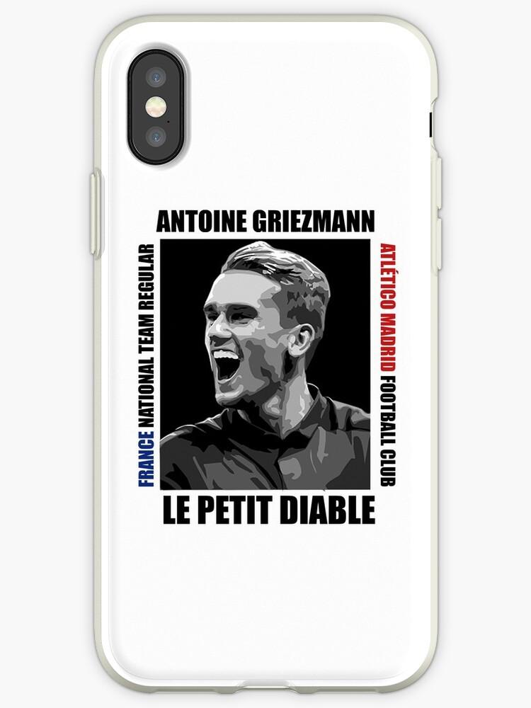 coque iphone 4 griezmann