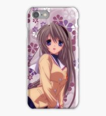 Tomoyo Sakagami -IPhone Case iPhone Case/Skin
