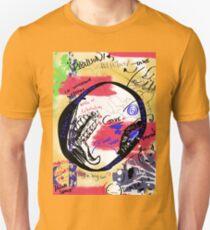 Parasitic Extortion Unisex T-Shirt