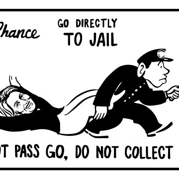 Go Directly to Jail 2016 by LinearStudios