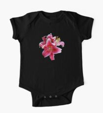 Cluster of Stargazer Lilies Kids Clothes