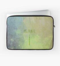 Obliviate Laptop Sleeve