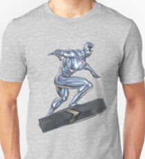 Silver surfer - CSGO Unisex T-Shirt