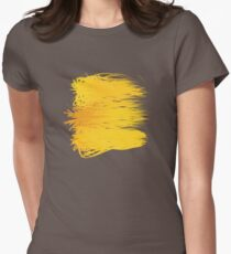 Speckle Gravity Yellow T-Shirt
