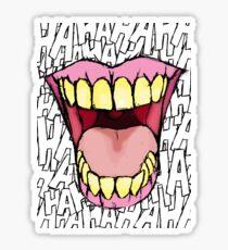 A Killer Joke #2 Sticker