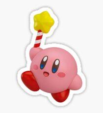 Nendoroid Kirby 2 Sticker