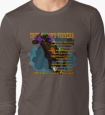 Triple Crown Winners 2015 T-Shirt