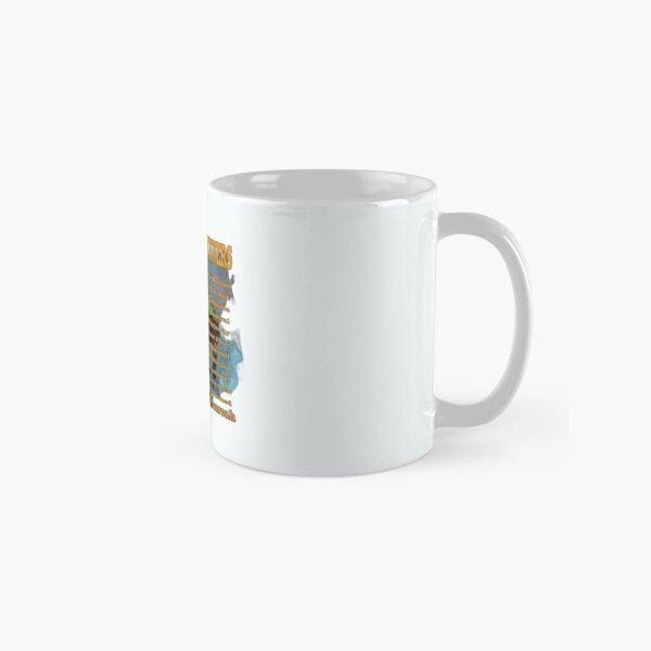 Triple Crown Winners 2015 Classic Mug