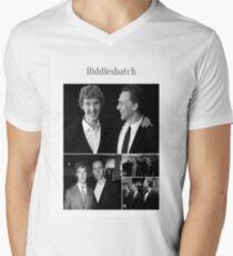 Benedict Cumberbatch and Tom Hiddleston T-Shirt