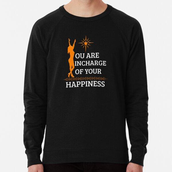 UJFISHER DESIGNS Lightweight Sweatshirt