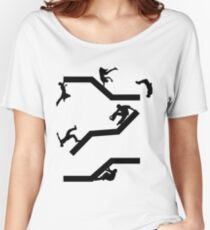 Parkour Women's Relaxed Fit T-Shirt