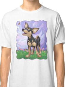 Animal Parade Chihuahua Classic T-Shirt