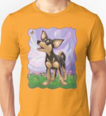Animal Parade Chihuahua Unisex T-Shirt