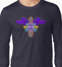 Who Ram I? (Purple) Long Sleeve T-Shirt