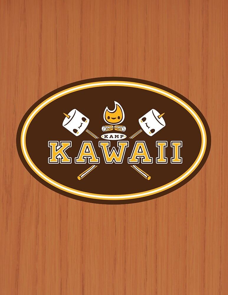 Kamp Kawaii by murphypop