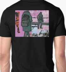 Towards the Station Building T-Shirt