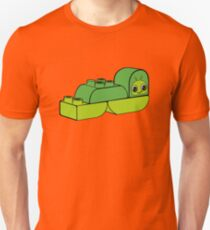 The Duplo Worm 10573 Unisex T-Shirt