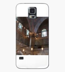 Blue Mosque - Turkey Case/Skin for Samsung Galaxy