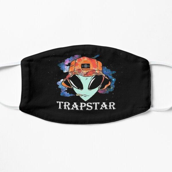 Best Selling Trapstar Alien Flat Mask