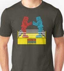 Rock'em Sock'em - 2D Original Unisex T-Shirt