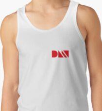 DMV PRODUCTIONS Tank Top