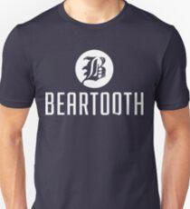 BEARTOOTH PUNK BAND AGGRESIVE DISGUSTING T-Shirt