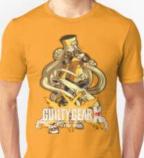 Guilty Gear XrdR- Milla T-Shirt