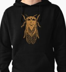 CICADA Pullover Hoodie